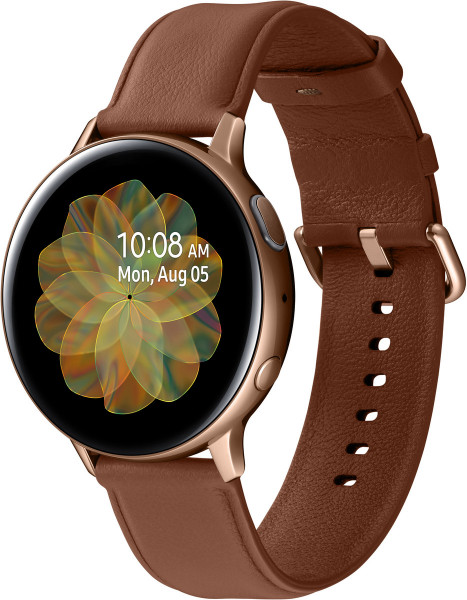 Samsung SM-R820NS Galaxy Watch Active2 Steel 44mm, Gold