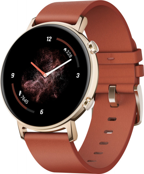 Huawei Watch GT 2 (Diana B19H) Chestnut Red