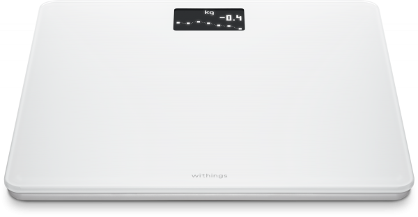 Withings Body, white