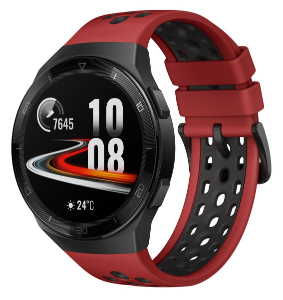 Huawei Watch GT 2e (Hector B19R) Lava Red