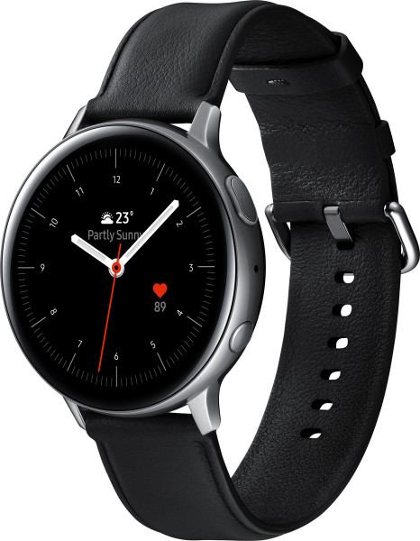 Samsung SM-R820NS Galaxy Watch Active2 Steel 44mm, Silver