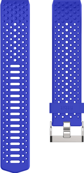 fitbit CHARGE 2, Sport Band, Cobalt, L
