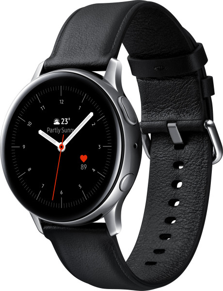 Samsung SM-R830NS Galaxy Watch Active2 Steel 40mm, Silver