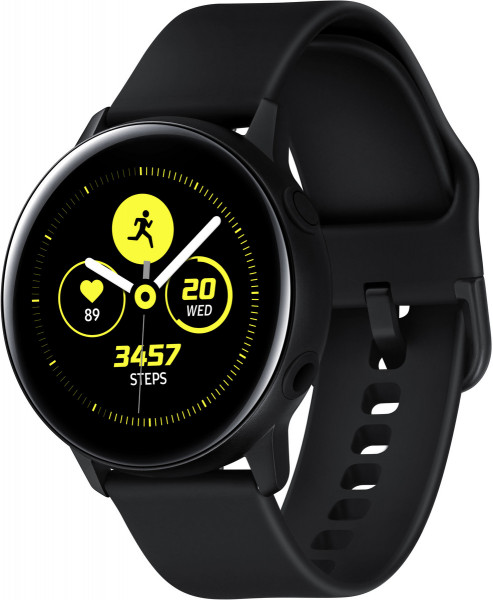 Samsung Galaxy Watch Active (SM-R500) black