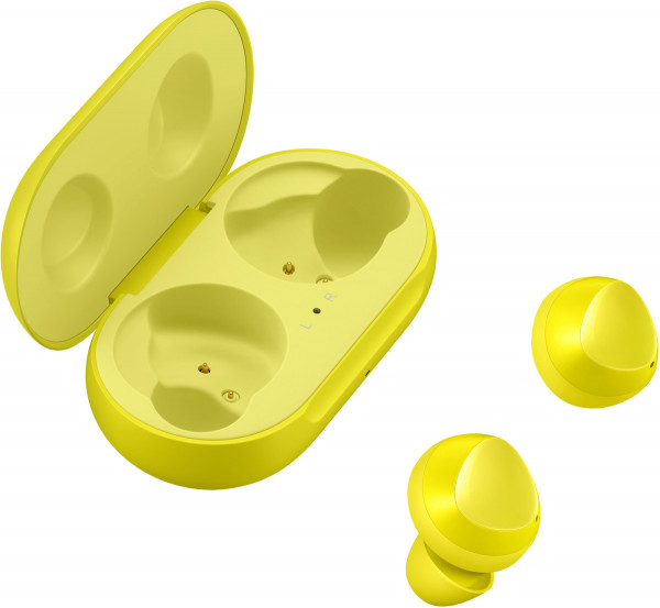 Samsung Galaxy Buds (SM-R170) yellow